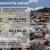 Studiu Frames. România, îngropată în gunoaie. O afacere de aproape jumătate de miliard de euro